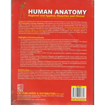 Human Anatomy, Second Edition by Kenneth S. Saladin